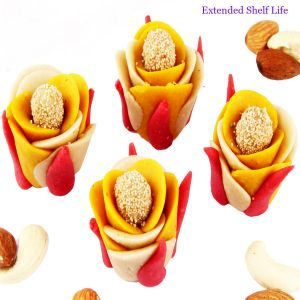 Buy Sweet - Sugarfree Cashew Flowers online