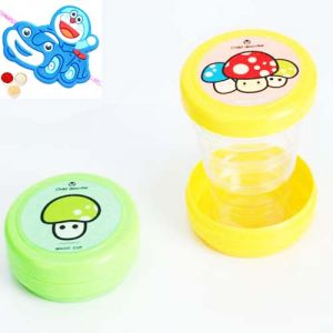 Buy Kids Gifts With Rakhi-set Of 2 Magic Cups online