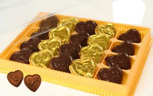 Buy Chocolates-cupid Hearts online