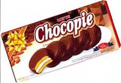 Buy Chocolate-chocopie 6 online