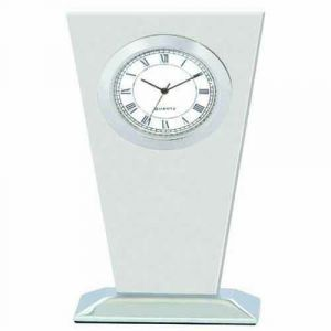 Buy Desktop Clocks-silver Clock - 149 online