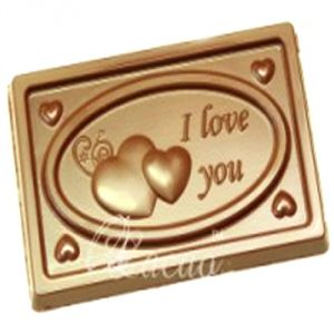 Buy Chocolates-i Love You Bar online