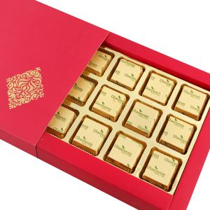 Buy Pink Roasted Almond Chocolate Box online