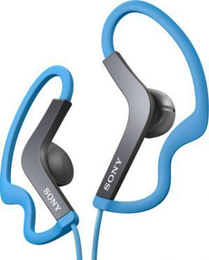 Buy Sony Mdr -as200 Stereo Sports Headset With Mic And Extra Bass online