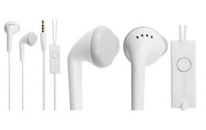 Buy Samsung 3.5 MM Jack Stereo In-the-ear Headset online
