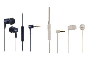 Buy Buy 1 Get 1 Free Sony OEM Mh750 Stereo Headset With Mic (black And White) online