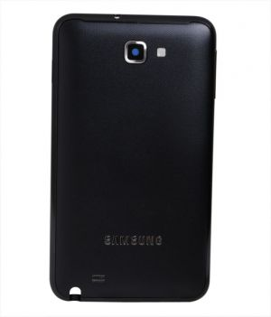 Buy Original Back Battery Panel For Samsung Galaxy Note I9220 N7000 - Black online