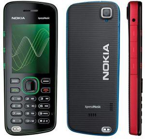 Buy Nokia 5220 Express Music Original Full Body online