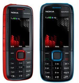 Buy Nokia 5130 Express Music Original Full Body online