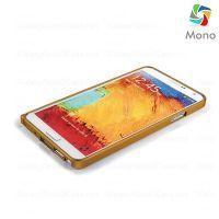 Buy Mono Aluminium Bumper Cover For Samsung Galaxy Grand I9082- Golden online