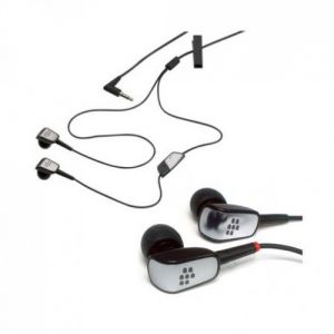 Buy Blackberry Curve 9320 Premium Stereo In Ear Headset online