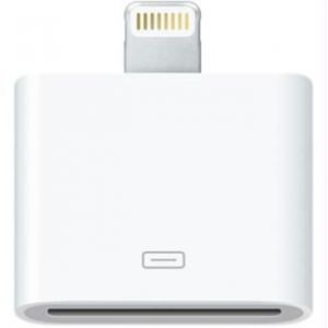 Buy Lightning To 30 Pin Adapter For Apple iPhone online