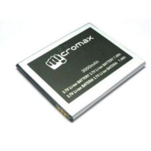Buy Replacement Mobile Battery For Micromax A77 online