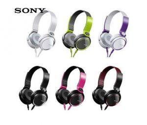 Buy OEM Sony Mdr Xb- 400 High Power Magnet Stereo Headphones online