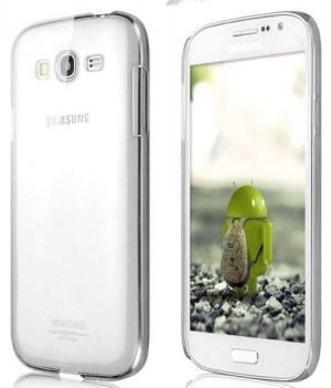 Buy Ultra Thin 0.3mm Transparent Soft Case For Samsung Galaxy S3 I9300 online