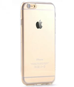 Buy Ultra Thin 0.3mm Transparent Soft Case For Apple iPhone 6 Plus online