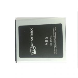 Buy Micromax Bolt A65 Mobile Phone Battery online