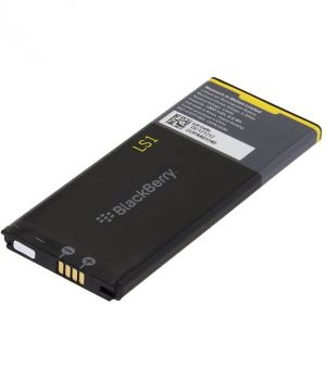 Buy Blackberry Z10 Li Ion Polymer Replacement Battery Ls1 By Snaptic online