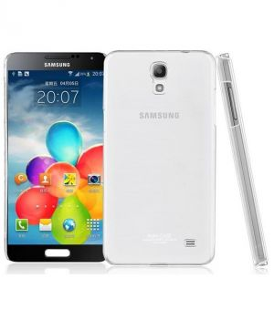 Buy Ultra Thin 0.3mm Transparent Soft Case For Samsung Galaxy Mega 2 online