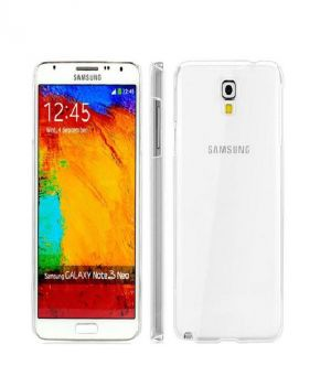 Buy Ultra Thin 0.3mm Transparent Soft Case For Samsung Note 3 Neo N7500 online
