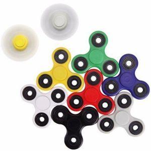 Buy Fidget Spinner / Hand Fidget Finger Spinner Toy online