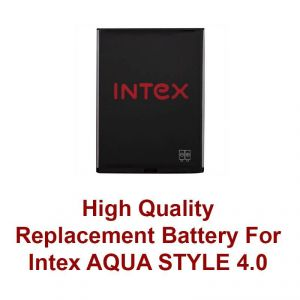 Buy Intex New High Quality Replacement Battery For Aqua Style 4.0 online