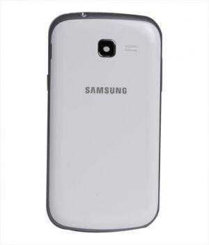 Buy Original Back Battery Panel For Samsung Trend S7392 - White online