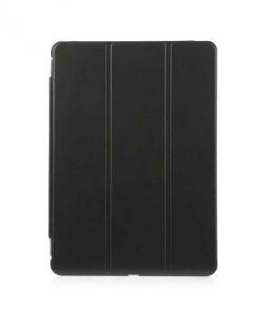 Buy Premium 3 Fold Black Flip Cover For Apple Ipad Air online