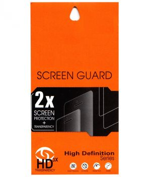 Buy Ultra HD 0.2mm Screen Protector Scratch Guard For Micromax Canvas 2 Colors A120 online
