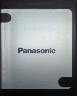 Buy Panasonic T33 Li Ion Polymer Replacement Battery Ktsp2000aa By Snaptic online