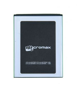 Buy Hi Grade Li Ion Polymer Battery For Micromax Canvas Unite 2 A106 online