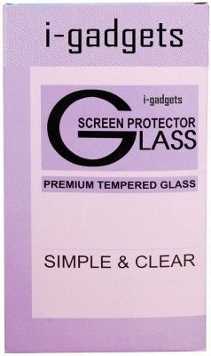 Buy I-gadgets Ig127 Tempered Glass For Samsung Galaxy Grand Max Duos Sm-g7202 online