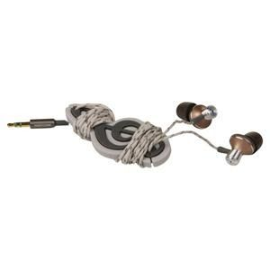 Buy Memorex Ie400 Earbuds, Red online