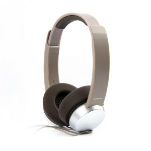 Buy Panasonic Rp-hxd3we-k Wired Headset(grey) online