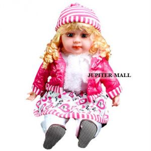 Buy Singing Doll Child Girl Baby Kid Soft Toy Toys 01 Online Best