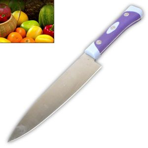 Fruit Cutter Chef Kitchen Cutlery Knife