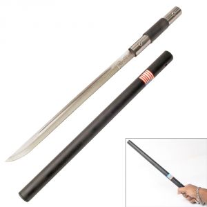 Buy Hidden Blade Sword Cane for Self Defence online