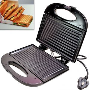 f7847f72be9 Buy Prestige Non Stick Coated Grill Sandwich Toaster Maker Griller -012  online