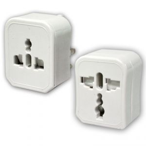 Buy All-in-one Universal Travel Adapter 250v 2200w 10a Max -03 online
