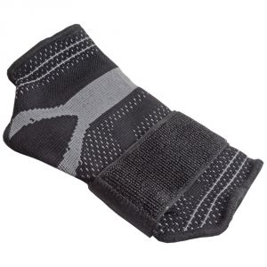 Buy Elastic Wrist Support Brace Sports Injuries Hand Sleeve Gym Protect online