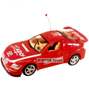 Buy 9 Inch Door Open Rechargeable Radio Control Rc Car Kids Toys online
