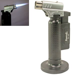 Buy Pocket Hand Butane Hot Jet Flame Torch Soldering Welding online