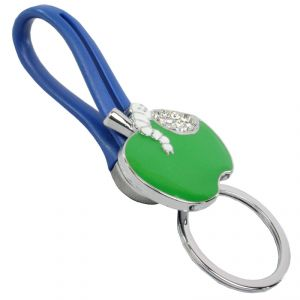 STAINLESS STEEL Key Ring Key Chain - 163