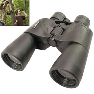 Buy COMET 10-24X50 Powerful Prism Binocular Telescope with Pouch online