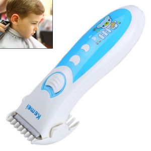 Buy Kids Cordless Electric Rechargeable Hair Clipper Trimmer - 52 online