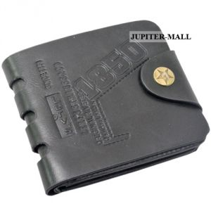 Buy mens leather wallet credit business card holder case money bag buy mens leather wallet credit business card holder case money bag purse 72 online reheart Image collections