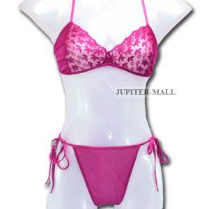Buy Bikini G-string Nightwear Lingerie Panty Bra Swimwear Swimsuit -b110 online