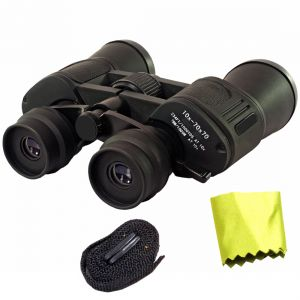 Buy Waterproof Bushnell 10-70x70 Zoom 10-70x Prism Binocular Telescope Monocular With Pouch (code - Bn Cl 40 A) online