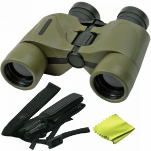 Buy Waterproof Comet 08X40 Zoom 08X Prism Binocular Telescope Monocular With Pouch online