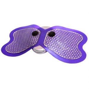 Buy Anti-Fat Butterfly Body Massager Slim Waist Belly Weight Loss online